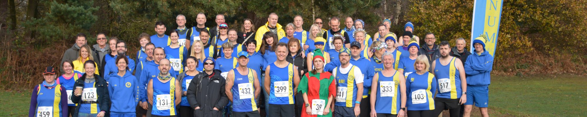 Danum Harriers Running Club