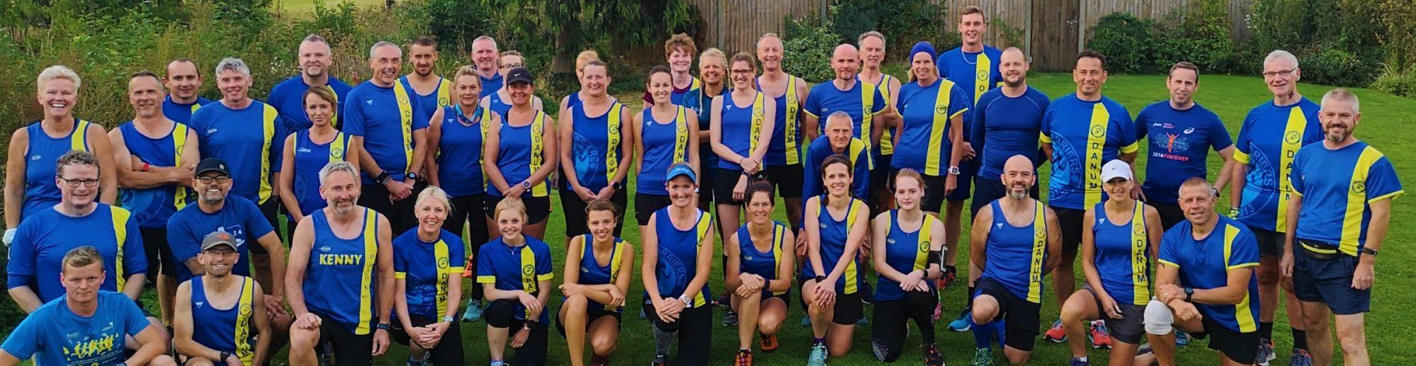 Danum Harriers Running Club